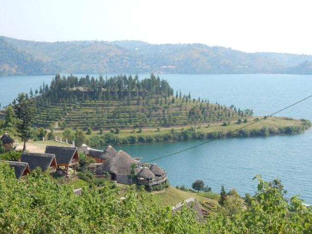 kibuye island