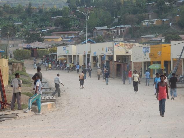 kibuye town best
